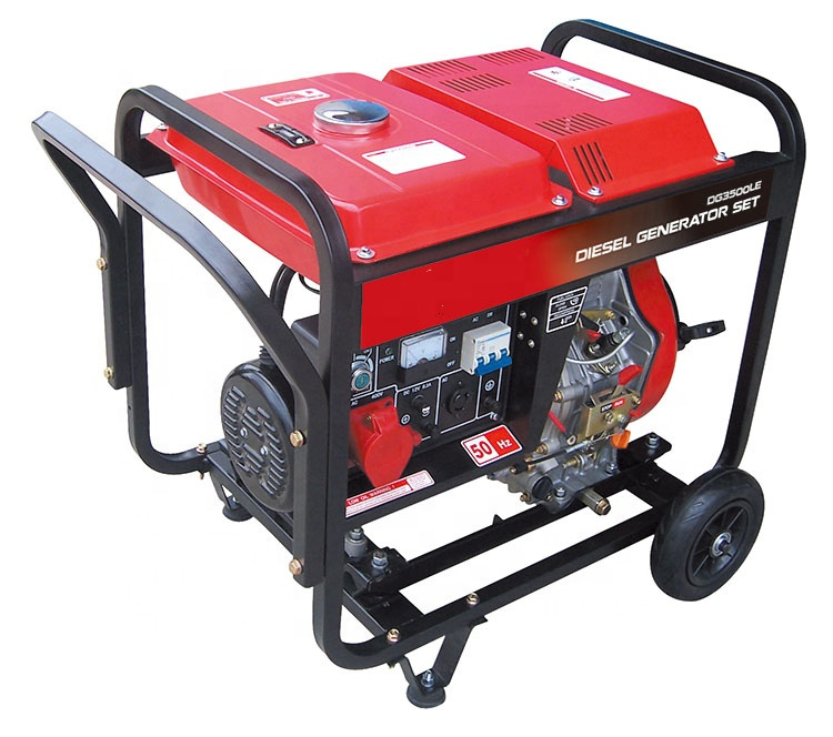 low rpm magnetic small <strong>Diesel</strong> generator with the best price