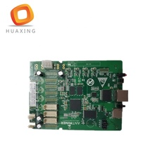 Shenzhen OEM Circuit Board Assembly Bom Gerber Files Prototype Controller PCBA Supplier