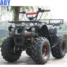 AGY china made adults 2 seats gas quad bike 150cc