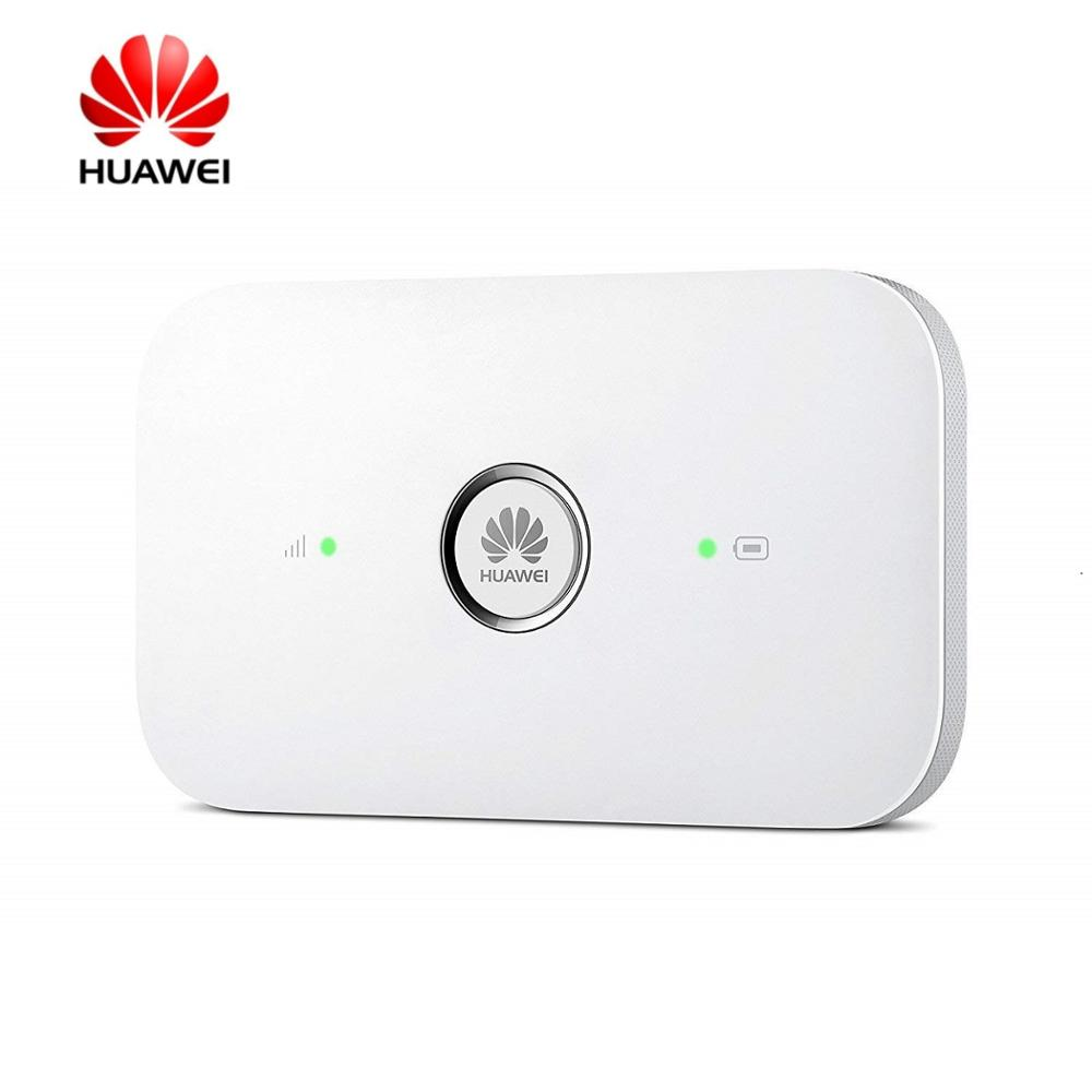 Unlocked Huawei E3372 150Mbps LTE USB Dongle LTE 4G USB Modem with External Antenna Port E3372h-607
