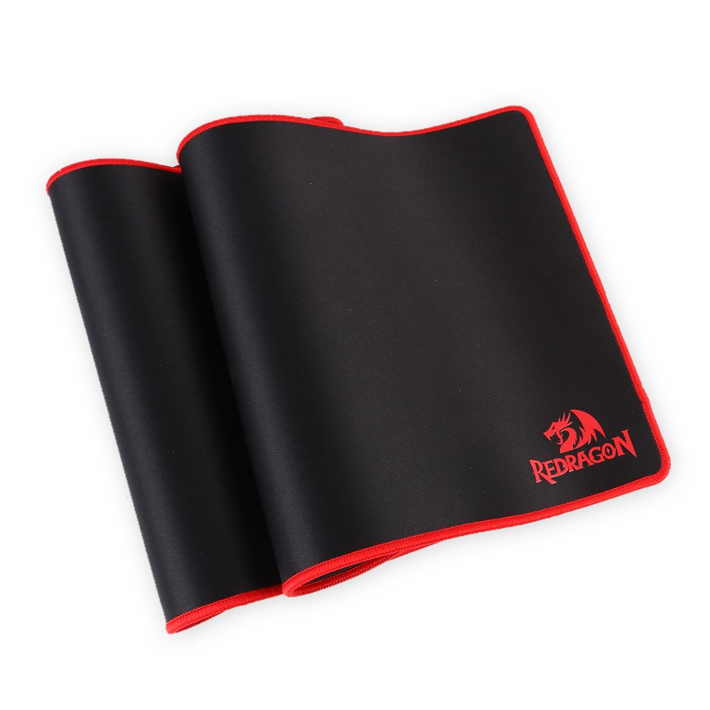 The Large Size Mousepad SUZAKU <strong>P003</strong> 800*300*3mm Redragon Rubber Laptop Custom Mousepad Gaming Mousepad
