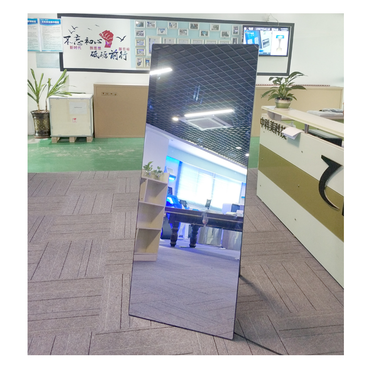 Smart mirror 50 inch touch android <strong>advertising</strong>