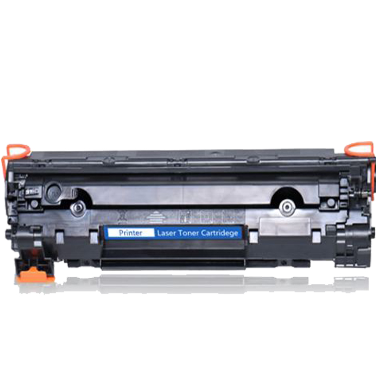 High quality compatible wholesale premium recycle laser CB435A <strong>toner</strong> cartridge for HP LASER JET-<strong>P1005</strong>