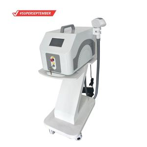 Good Price Medical Aesthetic Machine Picosecond Q Switched Nd Yag Laser Tattoo Removal Portable