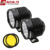 GOLDRUNWAY ADV3 GR Designs Round CopperDrive 30W 3000LM 2.5A LED headlights motorcycle