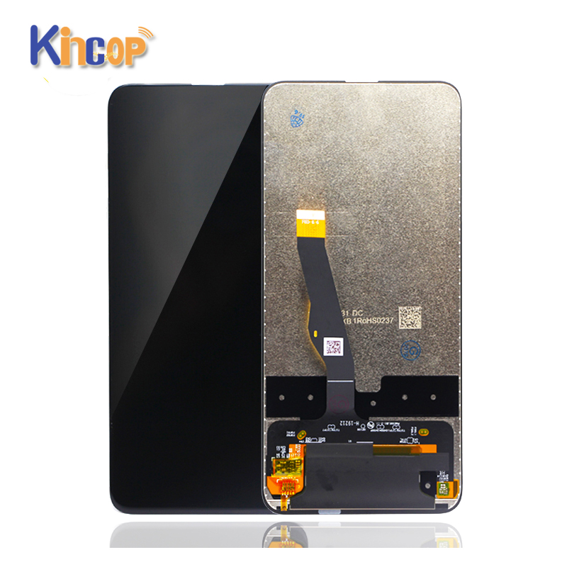 NEW Arrive Original model For Huawei Y9 Prime 2019 LCD Display Touch Screen Digitizer Assembly, For Huawei <strong>P</strong> Smart Z LCD Screen