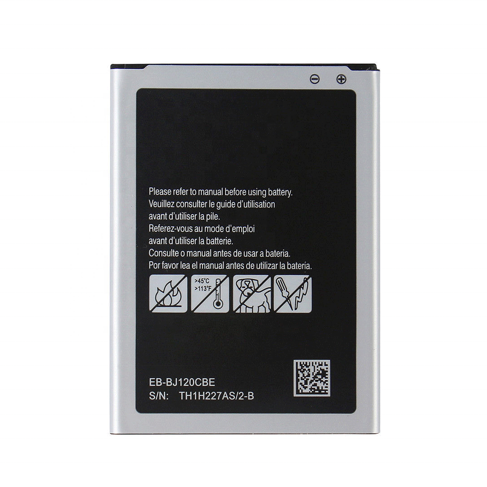 Original EB-BJ120CBE Battery For Samsung Galaxy <strong>J1</strong> 2016 J120