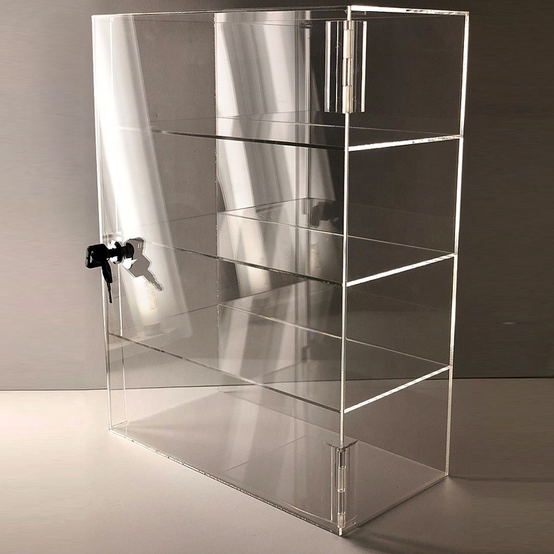 Countertop Acrylic display racks for <strong>retail</strong>