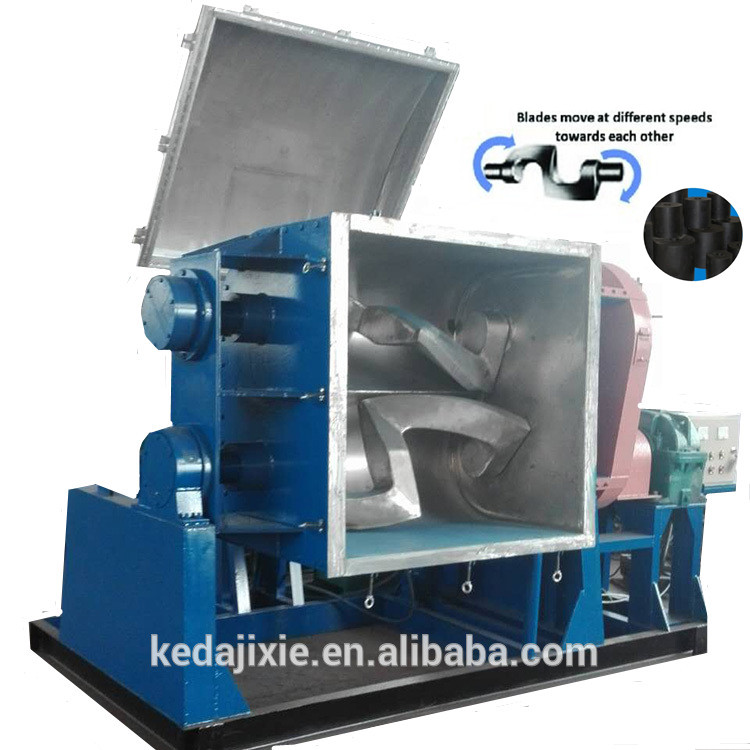 500L hydraulic tilting Industrial Hotmelt adhesive production Sigma blade kneader mixing machine mixer