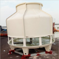 Factory direct sales cooling tower infill cooling tower 300 ton stainless steel cooling tower