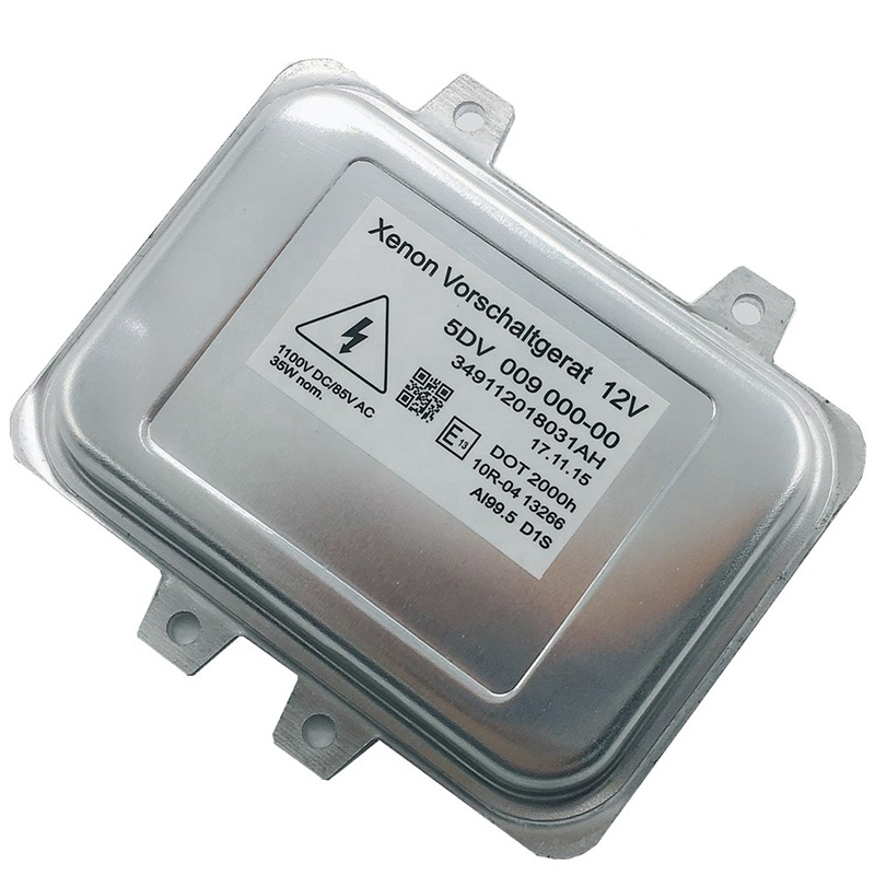 HID Xenon Headlight Ballast 5DV 009 000-<strong>00</strong> 12767670 for BM <strong>W</strong> Mercedes Saab Cadillac 5DV009000-<strong>00</strong>