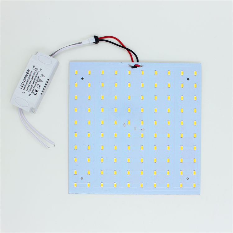 square led panel light 10w 15w 18w 20w 25w 35 <strong>w</strong> pcb light led ceiling light pcb board