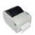 Desktop 112mm RS232 USB LAN 4inch Label Thermal Printer HCC-TL51