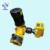 GM Auto Diaphragm Dosing Pump For Chemical Liquid / With Signal Receiving Module