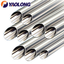 china 100mm diameter stainless steel ss304 <strong>welded</strong> round pipe manufacturers