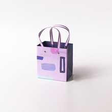 Provide <strong>OEM</strong> printed Hot selling high quality shopping retail paper gift bag