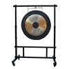 Hot Selling beautiful design Iron gong stand