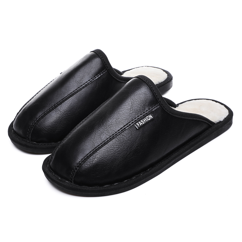 Home Slippers Skin Fur Verify Slipper Boat Xugong Leather 43 Boys' Leathers Fox T Winter Suede Best Pvc Strap <strong>03</strong> For Women