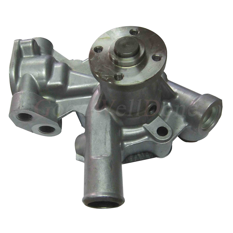 Most Selling Products 3TN66 3TNA66 3T66 Water Pump