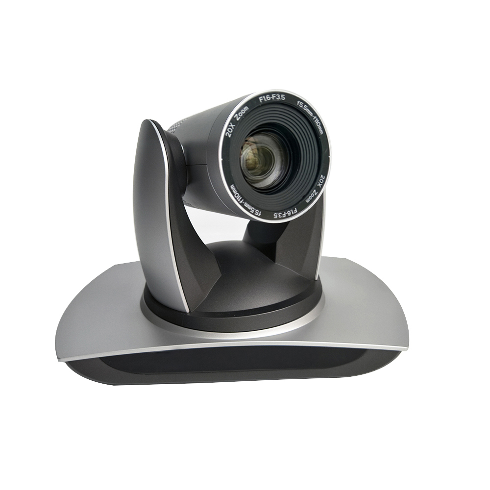 2Megapixel 20x Optical Zoom <strong>1080P</strong> H.265 PTZ HD IP RTSP RTMP Onvif Video Conference Camera