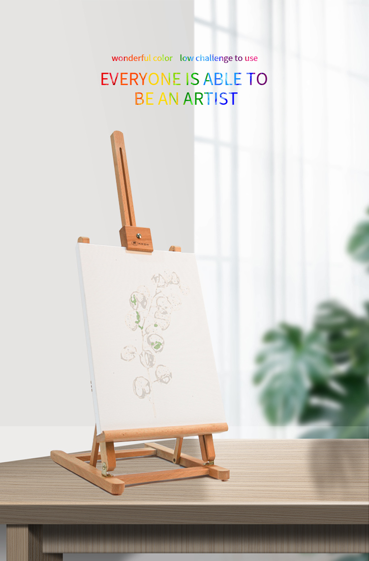 Modern Wall Art Canvas Unique Gift 40x50cm Christmas Snowman Child Diy Digital Painting By Numbers