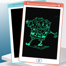 8.5 Inch Educational Toys Paperless Re-writable Drawing LCD Writing Tablet