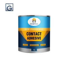 Eco-friendly Contact Glue <strong>adhesive</strong>, General Purpose use