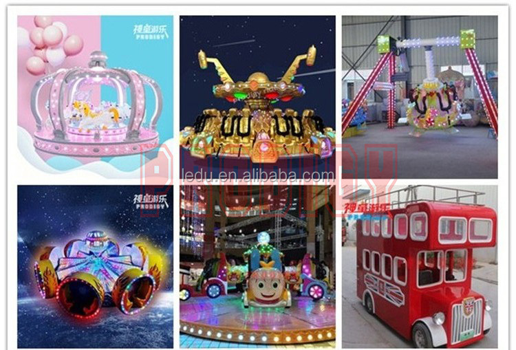 Golden brand supplier children love tourist bus ride london bus for mall