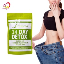 Private Label 14 Day 28 Day Fitness Herbs Slimming Tea Detox Slim Tea Teatox