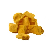 TTN Sales Chinese Snacks Freeze Dried Fruit Bulk Papaya Products
