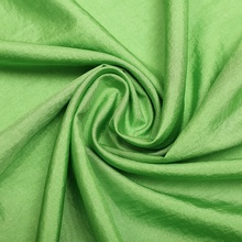 <strong>100</strong>% RPET Hammock/Bag Fabric 70D High grade parachute nylon <strong>100</strong>% recycle crepe nylon material bag fabric DWR/Eco-friendly dye