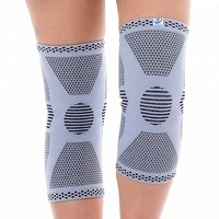 Sports Knee Support Sleeves