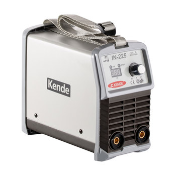 KENDE best price IN-225 Pulse AC tig stick welding machine Inverter Arc welder Super strong ability of the anti-fluctuating