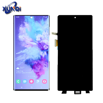 Newest original OEM for Samsung Note 10 Touch Screen N970F Digitizer Assembly Replacement For Samsung galaxy Note 10 LCD
