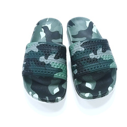 flat beach sandal