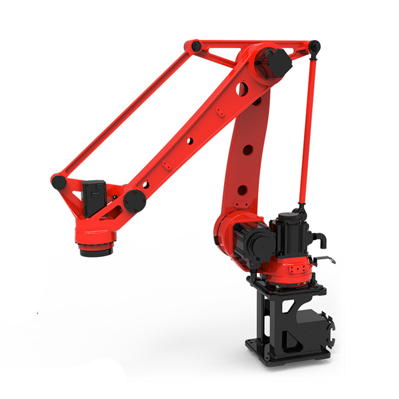 Custom Design Load-Transfer <strong>Machine</strong> 4-Axis Robot Linear Robotic Arm Industrial 10 Year Warranty Factory In China