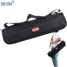 Camera photography accessories Custom wholesale portable durable nylon camera tripod Carry Bag Travel Case For tripod backpack