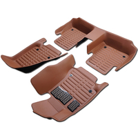 5D Floor Cover Car Floor Mats For Ford