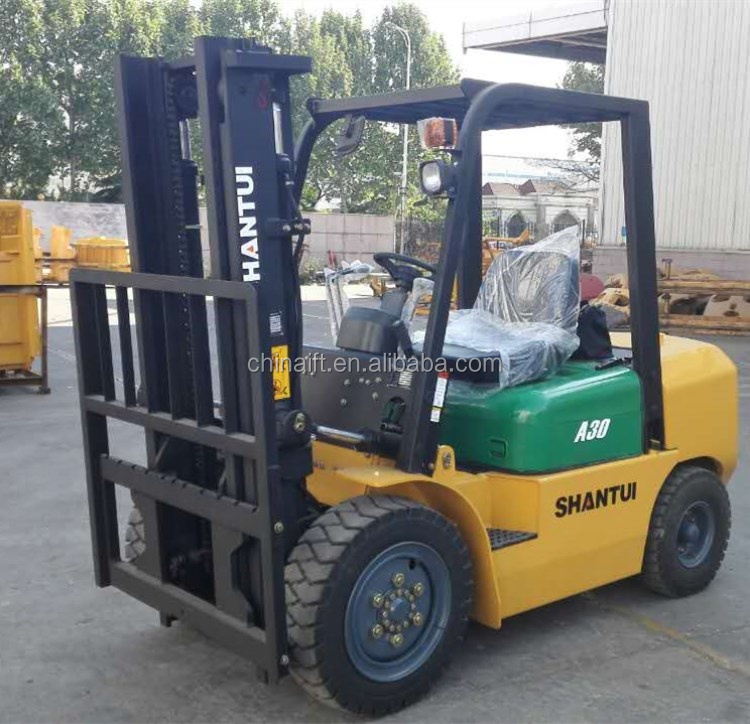 original FD30HT-7 diesel forklift made in china