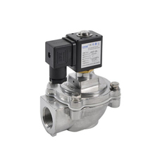 Solenoid Pulse Valve Water Air Electric Magnetic Pulse Solenoid Valve