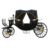 Luxury four wheels sightseeing horse carriages  wedding horse carriages for sale