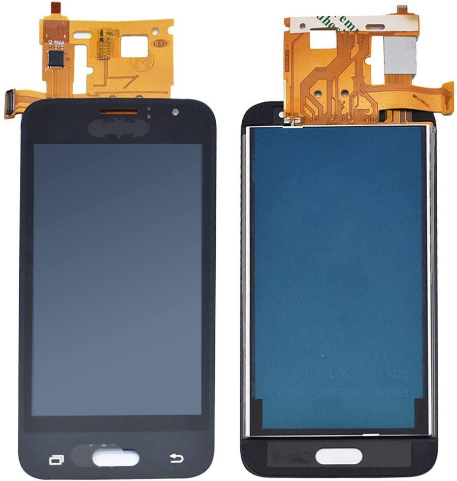 Display Touch Screen For Galaxy J1 J120F LCD For Samsung <strong>J120</strong> mobile phone repair replacement
