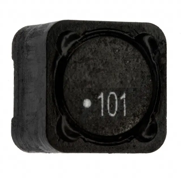 Electronic electronic components supply Inductor Coils Chokes 100UH 2.5A <strong>110</strong> MOHM Fixed Inductors 7447709101