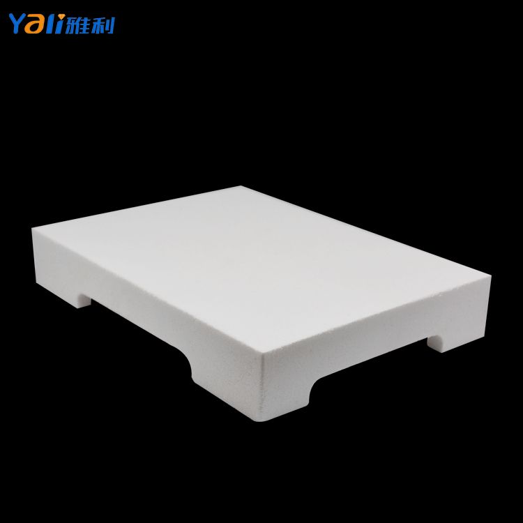 High Temperature Resistance Good Quality <strong>Customized</strong> Ceramic soldering plate