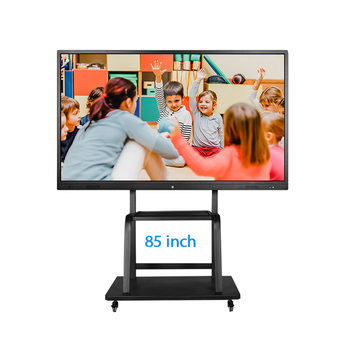 Electronic Interactive Whiteboard Smart Board 85inch Cheap Smart Whiteboard Price