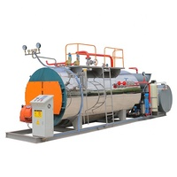 15000 kg diesel oil gas fired steam generator suppliers