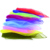 Wholesale customized high quality sensory dance square magic juggling scarves for training