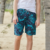 Hight quality popular beach sweatpants shorts jeans for men