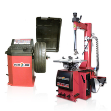 tyre changer / tyre changer prices / red tyre changer machine