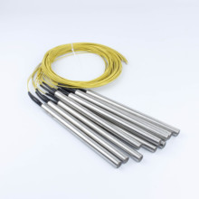 Customized 60 watt cartridge heater for Immersion Heating